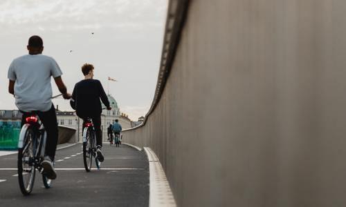 Danskerne er vilde med at dyrke sport